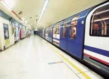"Waterloo & City Line Closed For ""Urgent Repair"""
