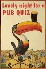 Pub Quiz Patrol - The Bedford SW12