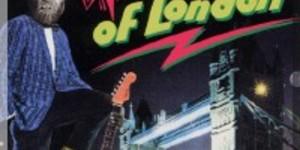 Songs Of London