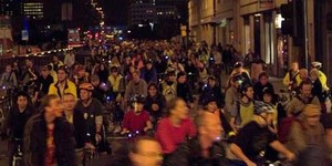 Critical Mass Versus The Met: The Result