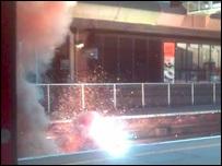 What Happened At London Bridge On Saturday