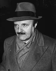Roberto Calvi - The Trial