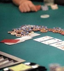 London's First Fully Licensed Card Room