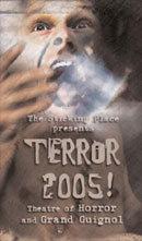 Terror Theatre!