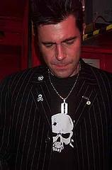Simon Hobart