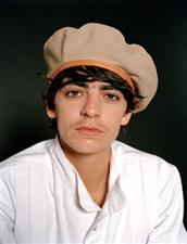 JD Samson from Le Tigre