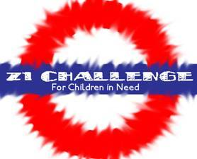 Tube Challenge For Children In Need