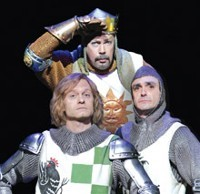 Spamalot: Farting In Our General Direction