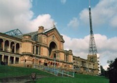 Ally Pally Leasehold: Excitement Now Palpable