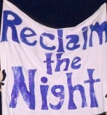 Women: Reclaim The London Night