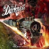 Londonist Listens: The Darkness