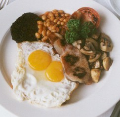 London Review Of Breakfasts