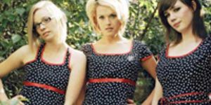 Sounds of 2005: The Pipettes