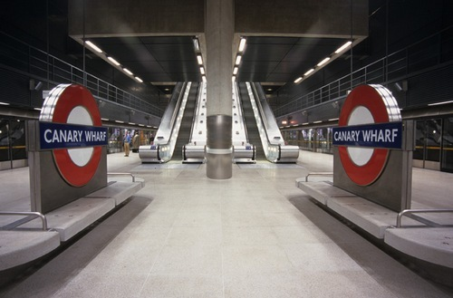 Can You Drink On London Underground