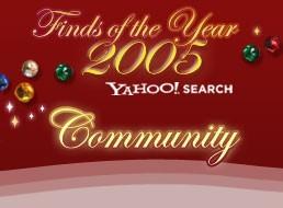Blog Awards Season