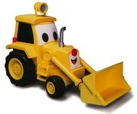 The JCB Wrong