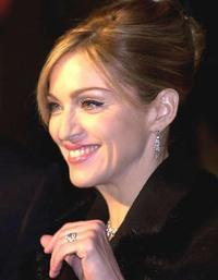 Madonna: Buying Up London One Bit At A Time