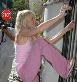 Paris Hilton Must Be Stopped!