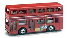 Bus Accident Causes Blast Rumours