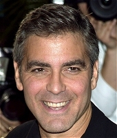 Clooney To Tread Our Boards?