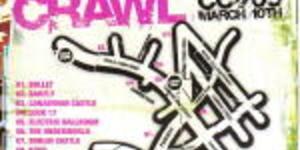 Camden Crawl Line Up Announced