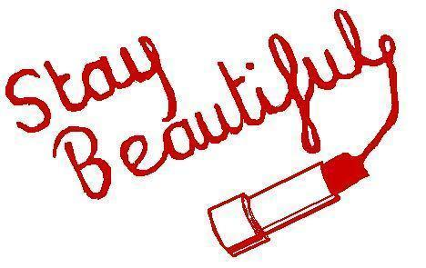 Stay Beautiful Logo