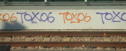 Tox Spotting