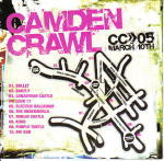 Camden Crawl Line Up Announced