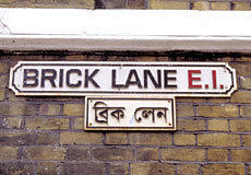 TV Troll: What's Up Down Brick Lane?