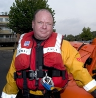 Londonist Interviews Keith McDonald, The Man From The RNLI