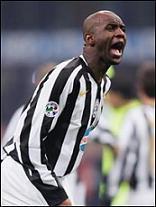 Arsenal vs Juventus