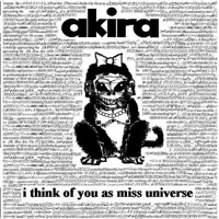 """We'd much prefer just to flick his ears from behind and then run away"" New Band Interview: Akira"