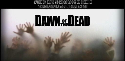 Greedy Dead Bastards
