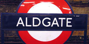 The Aldgate Guessing Game