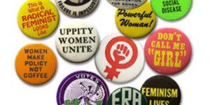F.ist - This week in feminist London