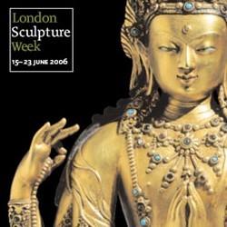 London Sculpture Week