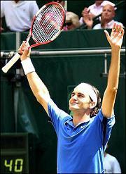 Wimbledon Starts Today