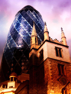 Gherkin: The View From Washington