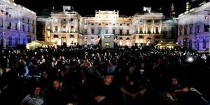 Competition: Win Somerset House Film 4 Tickets