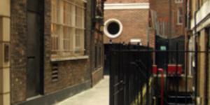 Londonist's Back Passage