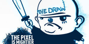 'The Draw' Design Competition