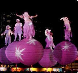Trafalgar Square Festival