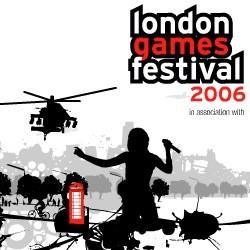 London Games Festival 2006