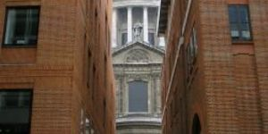 Londonist Gets Off Its Arse: St Pauls And Beyond