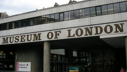 Londonist Gets Off Its Arse: The Museum Of London