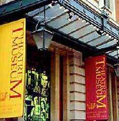 Theatre Museum To Close: The Final Decision