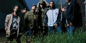 Londonist Live: Jurassic 5 - Brixton Academy, 30th September