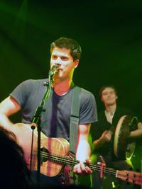 SethLakeman live at the Scala