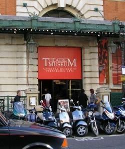 The Theatre Museum