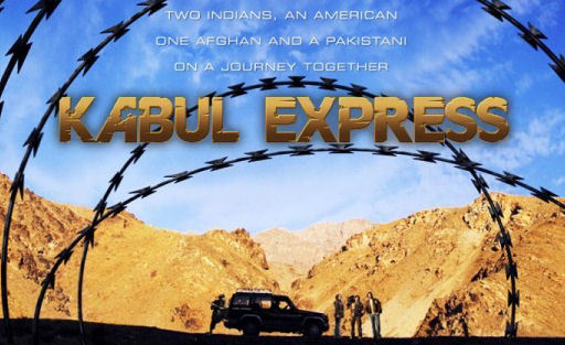 LFF Preview: Kabul Express